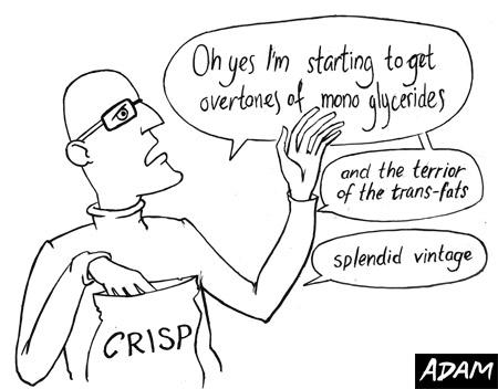 Crisp Critic