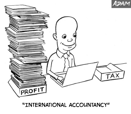 International Accountancy