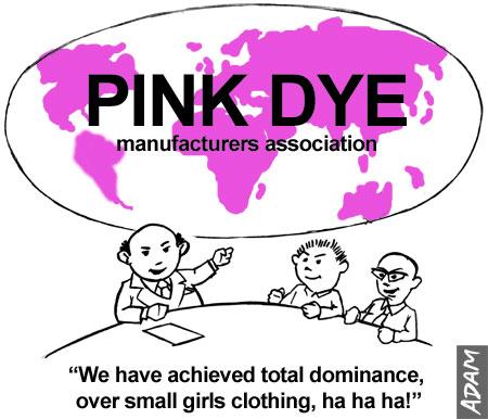 PInk Dye Manufacturers Association