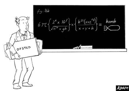 Bomb Equation