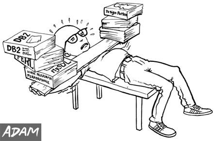 Geekfit benchpress your O'reilly books