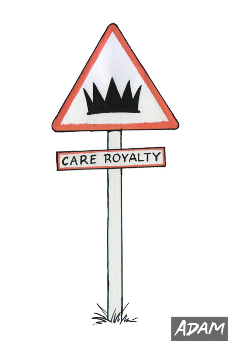 Care Royalty
